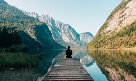 12 Ways to Benefit from a Meditative State without Formally Meditating