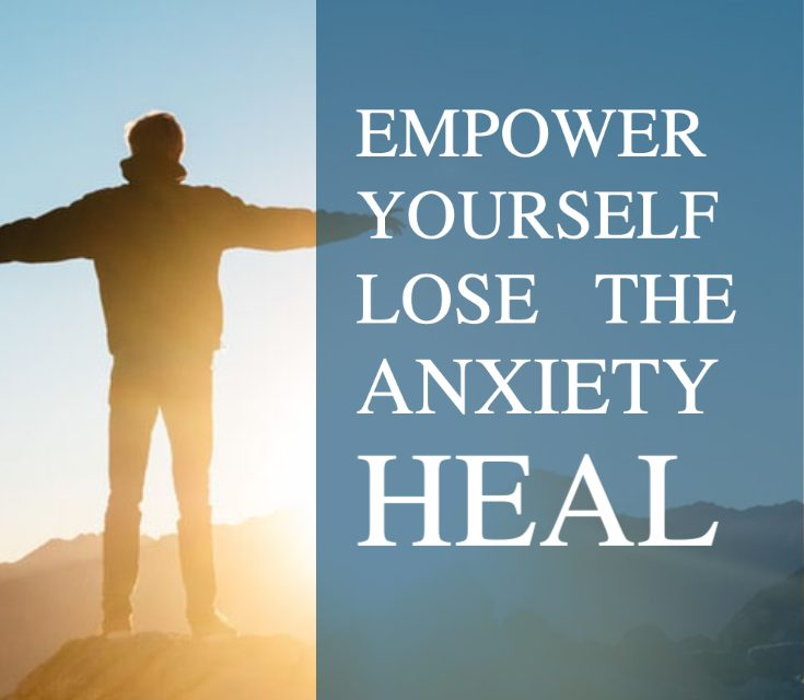 How to Use Emotional freedom Technique to Release, Heal, and Empower Yourself